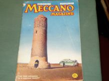 MECCANO MAGAZINE 1959 October Vol XLIV No.10